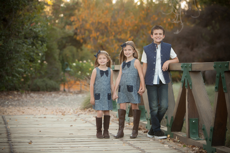 Fall Family pictures temecula